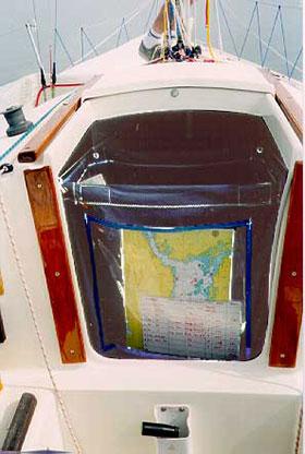 Hatch bag